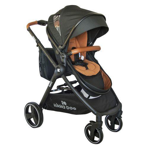 Комбинирана бебешка количка Bali Zen 2в1